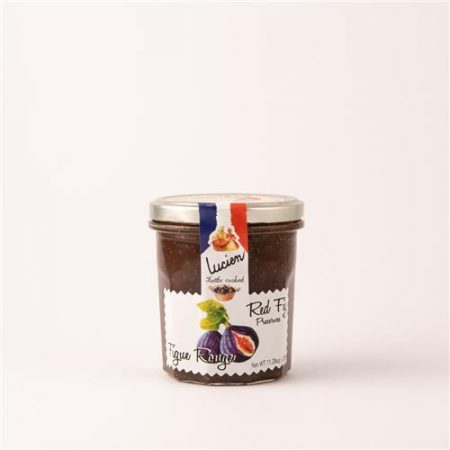 Lucien-Georgelin Red Fig Jam 320g