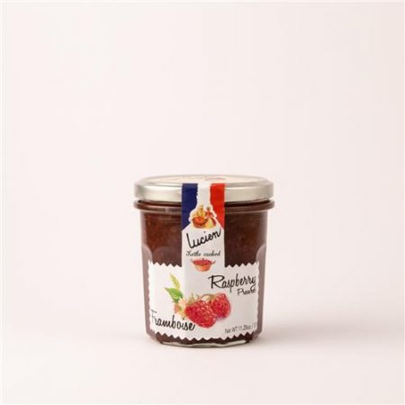 Lucien-Georgelin Raspberry Jam 320g