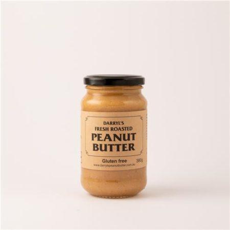 Darryls Peanut Butter 380g