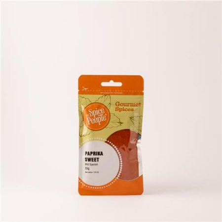 Paprika Sweet Mild 55g