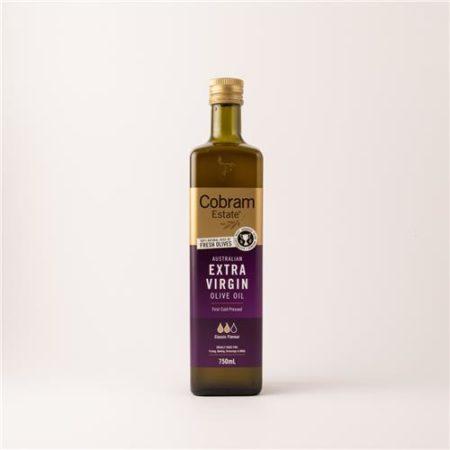 Cobram Estate Extra Virgin Olive Oil Classic Flavour 750ml