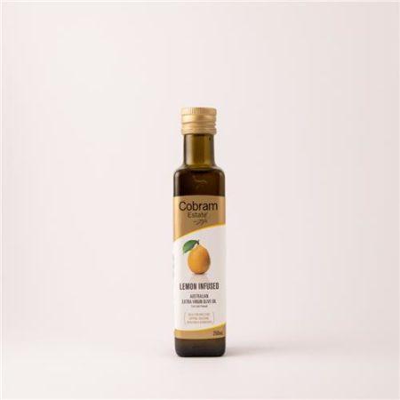 Cobram Estate Lemon Infused Extra Virgin Olive Oil 250ml