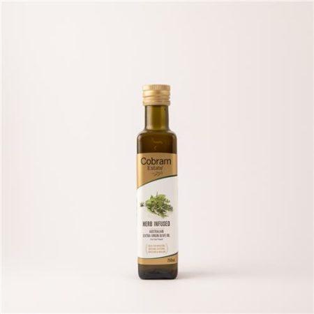 Cobram Estate Herb Infused Extra Virgin Olive Oil 250ml