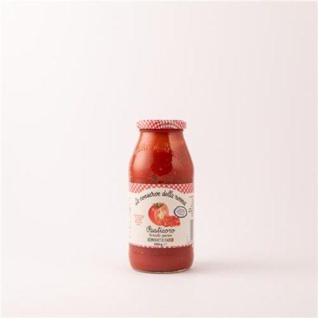 Le Conserve della Nonna Tomato Puree 500g