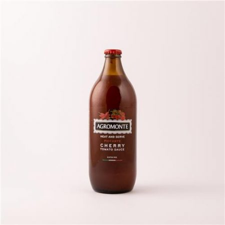 Agromonte Cherry Tomato Sauce Passatta Hot 660g