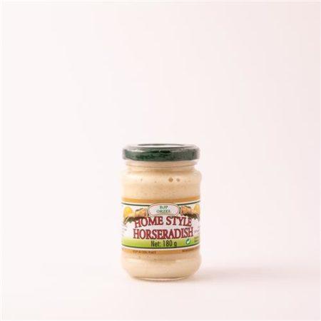 BJP Horseradish 180g