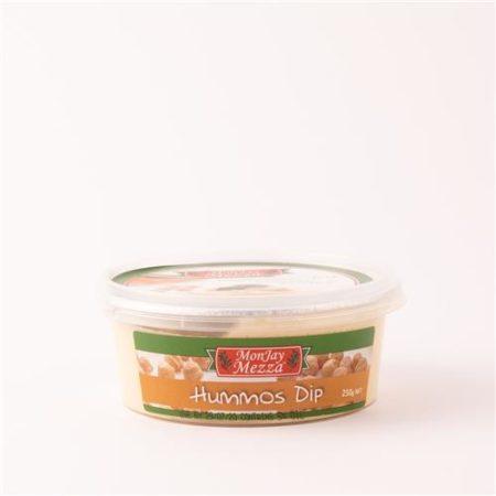 3 Olive Dip