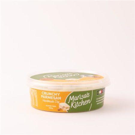 Marisa's Kitchen Crunchy Parmesan Dip 200g