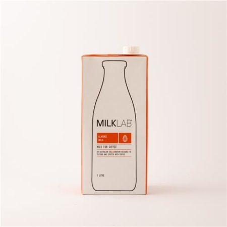 Milk Lab Almond Milk 1L