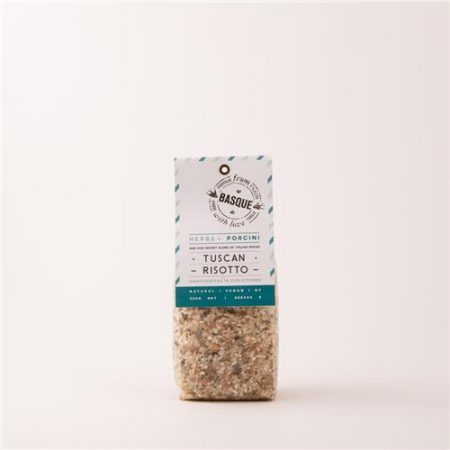 Basque Tuscan Risotto 325g