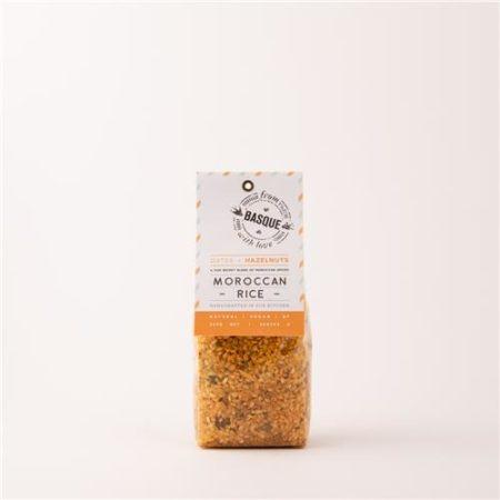 Basque Moroccan Rice 25g