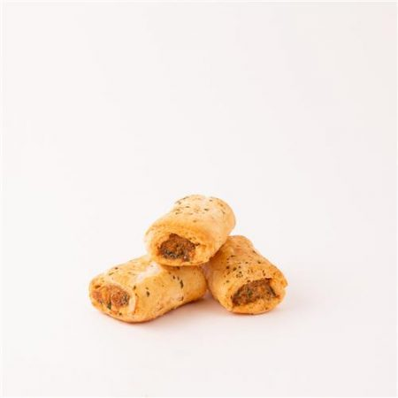 Mini Chorizo Sausage Rolls 4pc