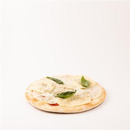 Traditional Margarita Pizza