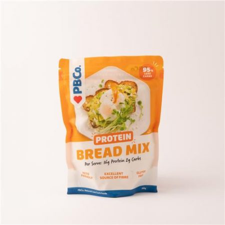 TPB Co Protein Bread Mix 330g