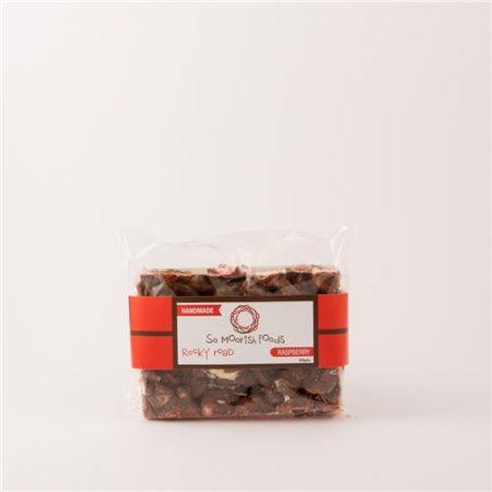 So Moorish Foods Rocky Road Raspberry 250g