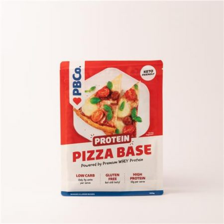 TPB Co Protein Pizza Mix 320g
