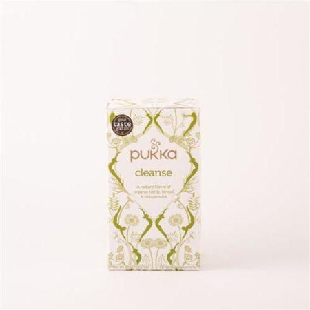 Pukka Cleanse Tea Organic 20 Tea Sachets