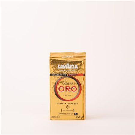Lavazza Gold Ground Coffee 250g