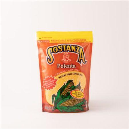 Sostanza Polenta 500g