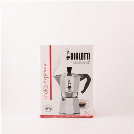 Bialetti Cafetera Moka Expresss 6 Cup