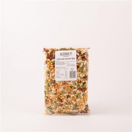Second Ave Italian Soup Mix 500g