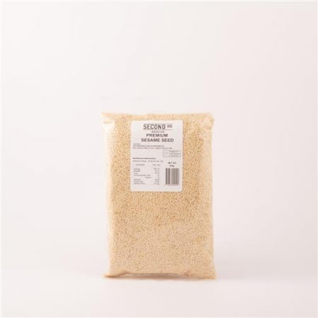 Second Ave Sesame Seeds 375g