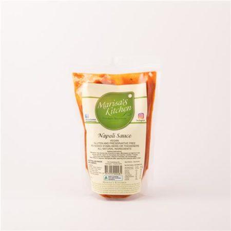 Marisa's Kitchen Napoli Sauce 500ml