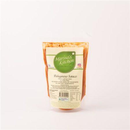 Marisa's Kitchen Bolognese Sauce 500ml
