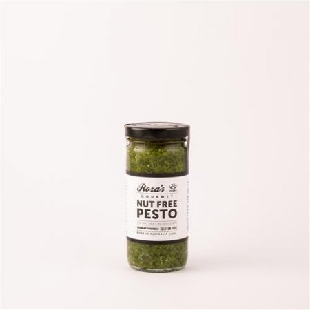 Roza's Nut Free Pesto 240ml