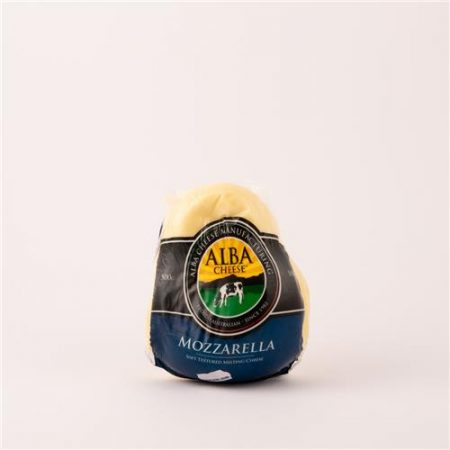 Alba Cheese Mozzarella 500g