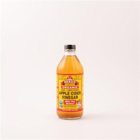 Bragg Organic Apple Cider Vinegar 473ml