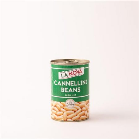 La Nova Cannellini Beans 400g