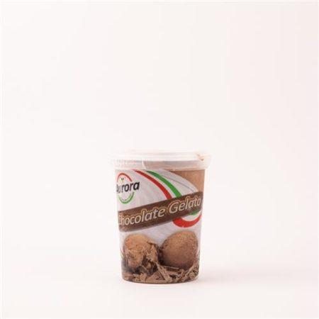 Aurora Chocolate Gelato 500ml