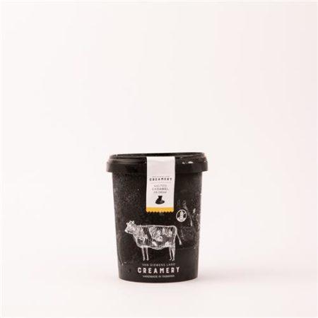 Van Diemens Land Salted Caramel Ice-Cream 500ml