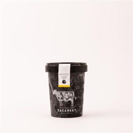 Van Diemens Land Lemon Sorbet 500ml