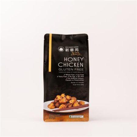 New Chinese Garden Honey Chicken 320g