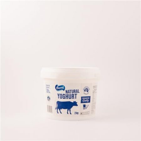 Procal Natural Yoghurt 2kg