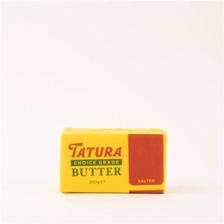 Tatura Salted Butter 250g