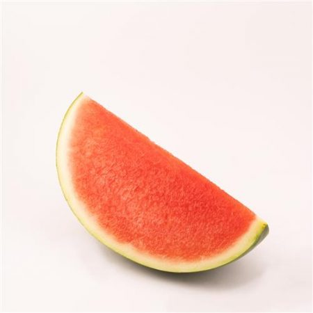 Seedless Watermelon Piece