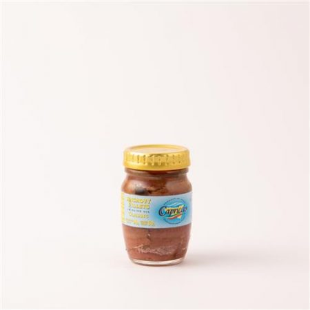 Capriccio Anchovy Fillets in Olive Oil 90g