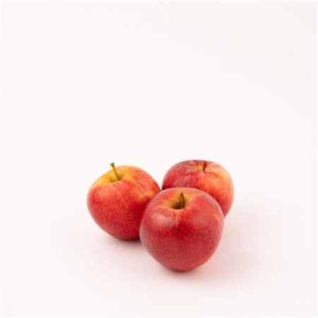 Red Jazz Apples
