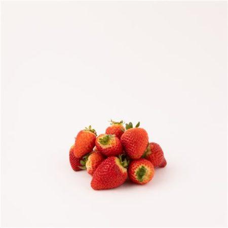 Strawberry Punnet 250g