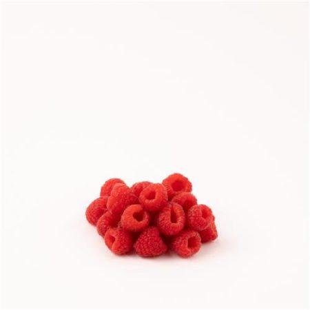 Raspberry Punnet 125g