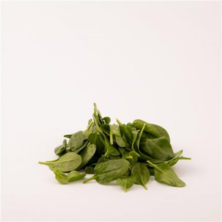 Baby Spinach 100g Pack