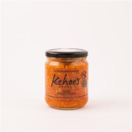 Kehoes Kimchi 410g