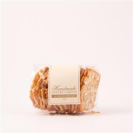 Cesare Cimino Almond Bread