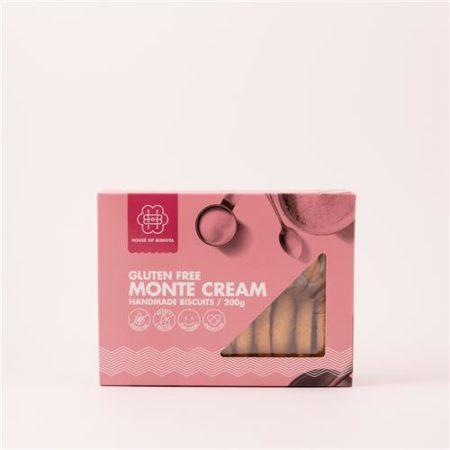 House of Biskota Monte Cream Biscuts 200g