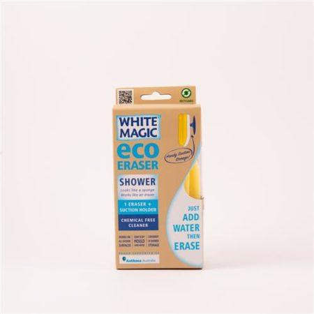 White Magic Eco Eraser Shower