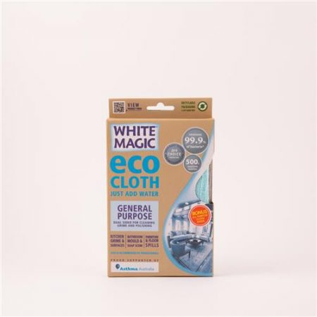 White Magic Eco Cloth General Purpose
