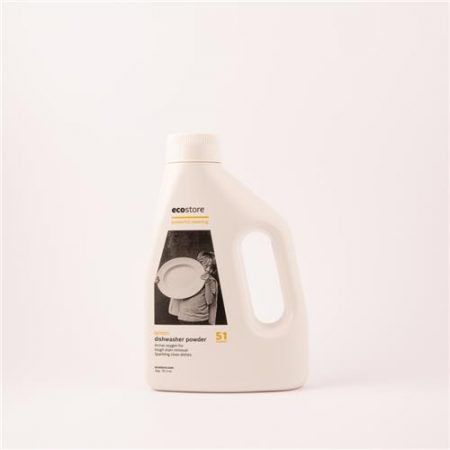 Ecostore Dishwasher Powder 1kg